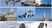 FDI limit in defence increased from 49% to 74%