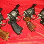 Small Arms Factory launches 'Prahaar', a .32 caliber Revolver