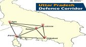 UP Defence Corridor garners investments worth Rs 3000 Cr